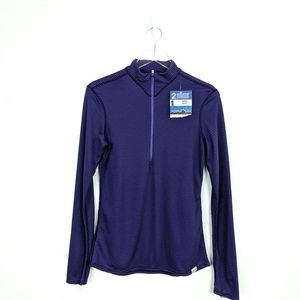 NEW Patagonia Women's Capilene 2 Lightweight Top M